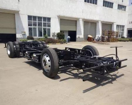 第322批机动车产品公告发布,吉利、金龙携14款燃料电池汽车上榜