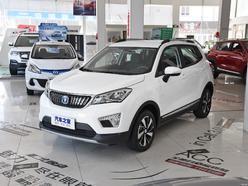新能源补贴退坡50%担心买车涨价?这3款10万级纯电SUV加量不加价