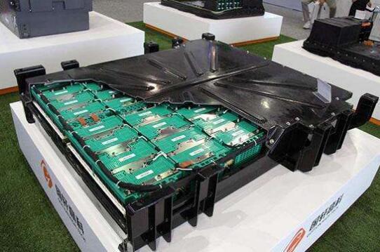 三元锂电池使用寿命是多久?