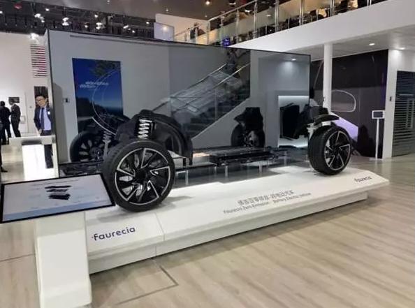材料专家:固态锂电池和氢燃料电池,究竟谁才是新能源汽车主流?