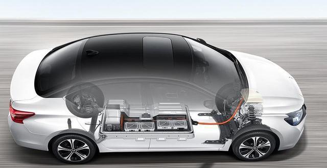 """强三电系统、高保值率!让日产轩逸纯电向一般""""油改电""""车型说不"""