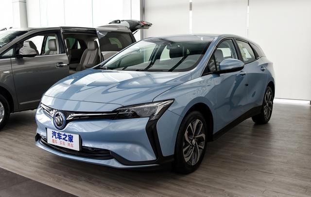 新势力和自主品牌纯电车型看花了眼,为何不试试这3款合资车型?