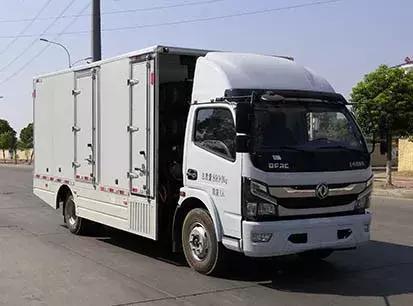 江铃氢能重卡现身,20款燃料电池汽车登上324批机动车产品公告