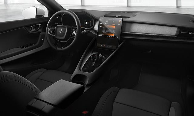 吉利高端车在英国公布售价 4秒破百还不用加油直指特斯拉