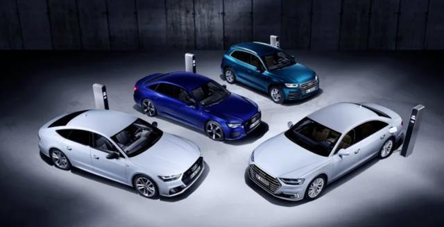 动力强劲比小车还省钱,奥迪四款省油车型即将发布