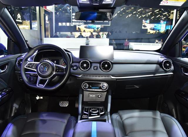 广州车展前瞻:综合续航达950公里,风光E3增程版将上市