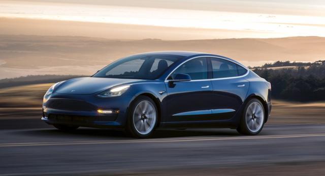 占比超70%,这就是特斯拉的底气,国产电动车能扛住吗?
