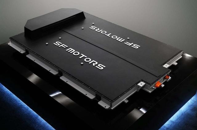 固态电池没有仅是国产电动车的希翼,也是电池供应商的希翼