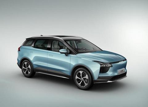 续航高达500公里,设计独特实力强劲的纯电SUV,这3款值得推荐