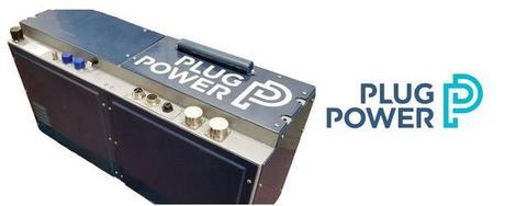 最大功率125 kW,Plug Power推出重型ProGen氢燃料电池发动机