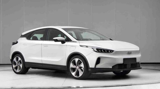 全球首款量产无人驾驶纯电SUV?几何C或将北京车展首发亮相