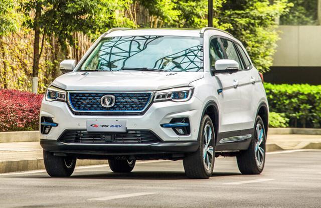 不到20万就有双电机,空间大性价比很高的国产SUV,这3款值得推荐
