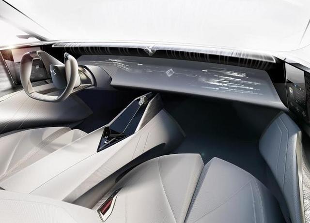 2.8秒破百,DS概念车将亮相日内瓦车展,不会量产?