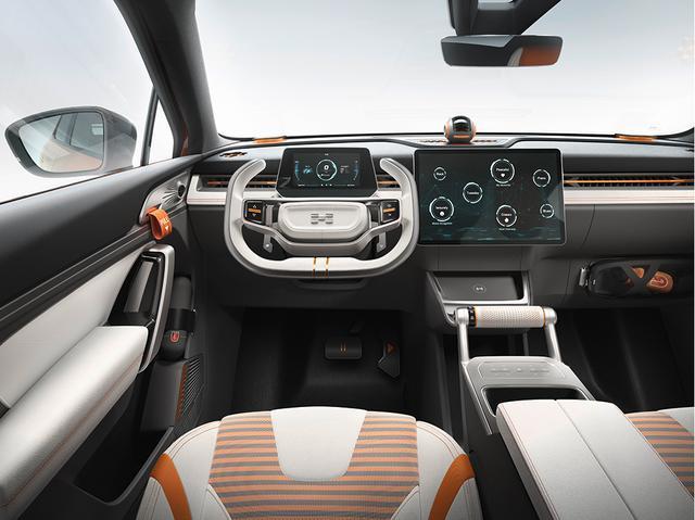 国产电动车在德国首发,还是个轿跑SUV,你会买吗?