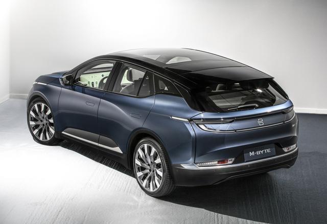 全球预订超65000台,带40寸大屏,这国产电动车你喜欢吗?