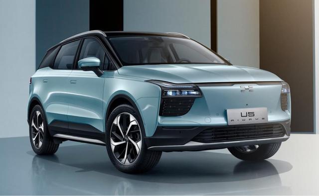 要空间也要性价比,通过性也强,3款纯电中型SUV推荐