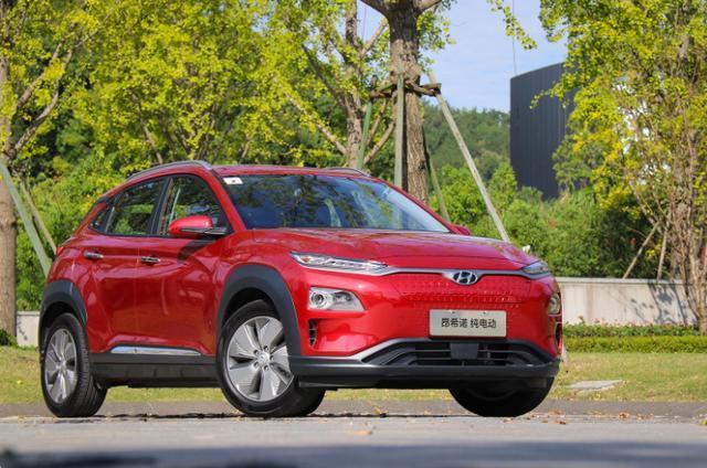 来自合资品牌的纯电SUV,性价比高设计不俗,这3款值得推荐