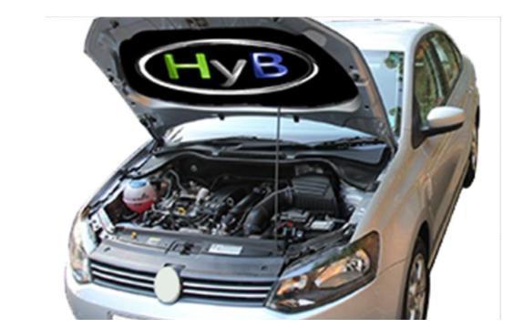 改装电动汽车?印度改装汽车公司艺高人胆大,价格还便宜