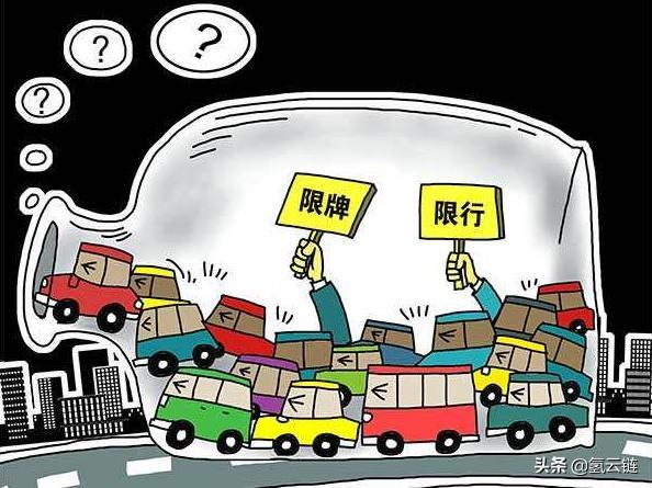 北京户口五年摇不上汽车号牌,该怎么办?
