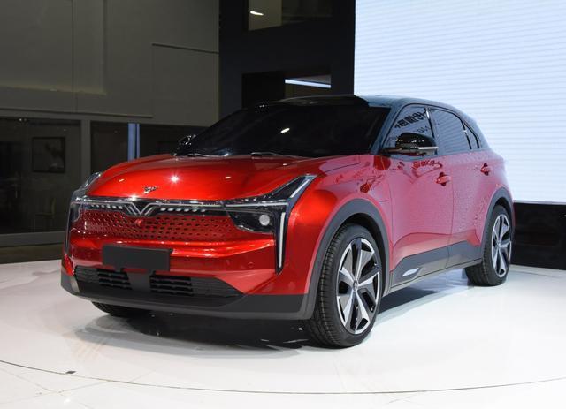 续航不输传统车企,造车新势力的高性价比SUV,这三款值得推荐
