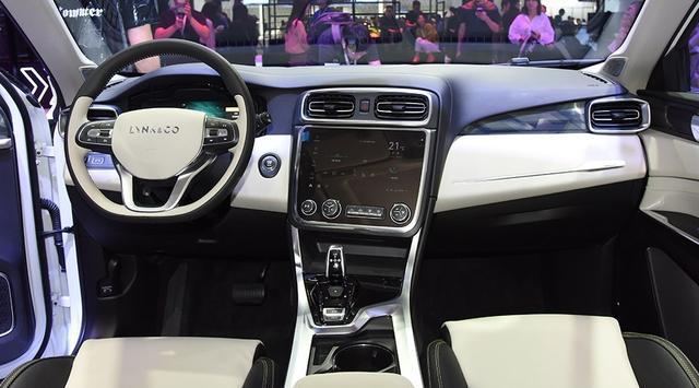 油耗4.8升还有终身质保,不输CR-V,这国产SUV你喜欢吗?