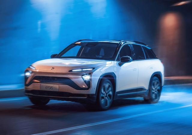 理想汽车上市股价大涨,为何价格高的造车新势力更容易上市?