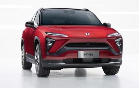 40万预算,高颜值与硬实力并存的3款新能源车型值得推荐
