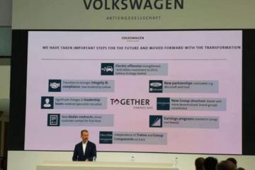 大众电动化事件持续发酵!德交通部长:氢与燃料电池技术必须推广