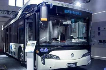 """银隆奔马亮相交通运输展,""""氢钛动力""""能否实现董明珠的汽车梦?"""