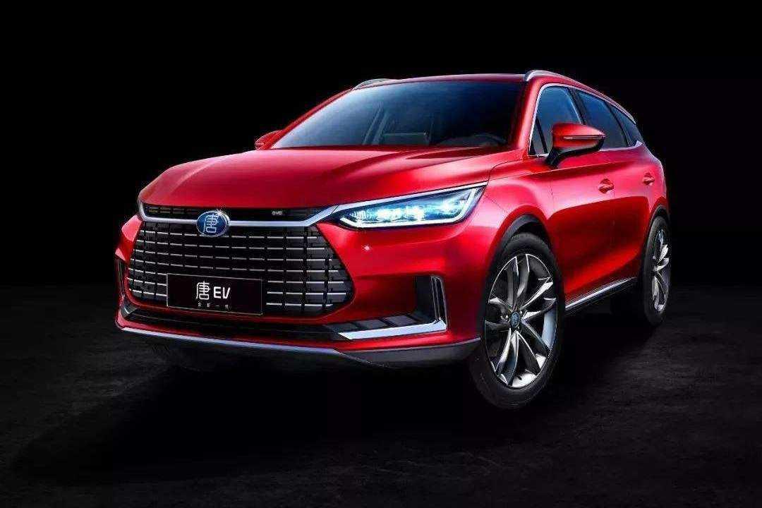 想买国产高端纯电SUV,比亚迪唐EV和蔚来ES6,怎么选?