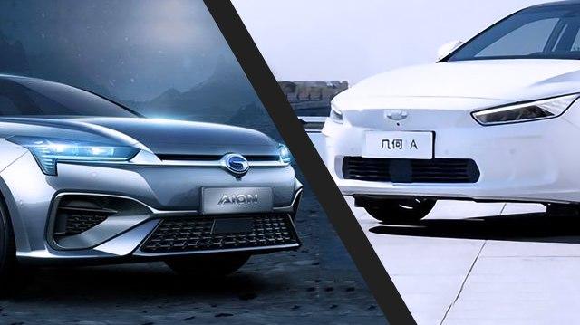 2019年上半年推出的5款重磅新能源汽车,哪款会是你的菜?