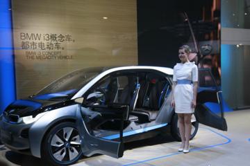 被人认成Smart!为何宝马i3销量远不如Model 3?