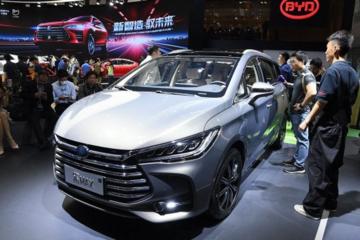 空间大、油耗低、可操控性强!3款7座家用新能源汽车推荐