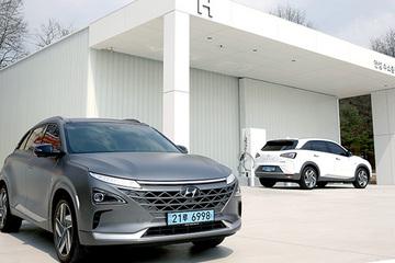 现代、大众和丰田扎堆新能源车,自主品牌车企们做好准备了么?