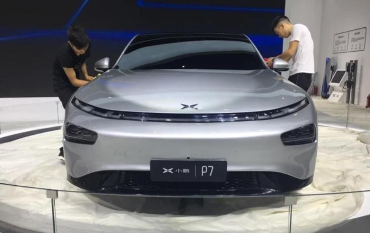 2019成都车展盘点:哪几款新能源车型最值得关注?