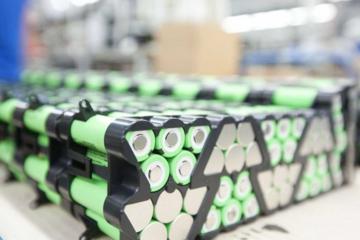 生活垃圾分类频提热搜,那新能源动力电池要如何回收呢?