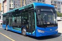 江铃氢能重卡现身,20款燃料电池汽车登上324批机动车公告