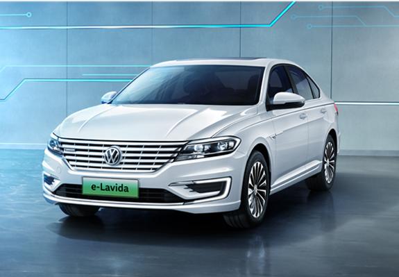 大品牌质量好,3款合资纯电动轿车值得推荐