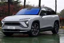 有续航也有性能,3款国产纯电中型SUV值得推荐