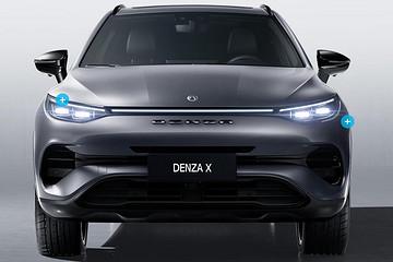 实力不输合资,有设计也有内涵的3款国产精品纯电SUV推荐