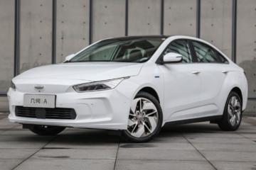 环比增长37%,吉利电气化汽车销量创新高,帝豪EV领衔