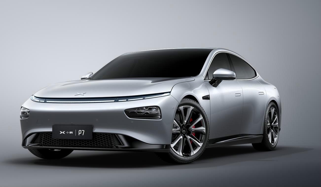 环比增长101%,小鹏汽车销量继续爆发,长续航版本成主力