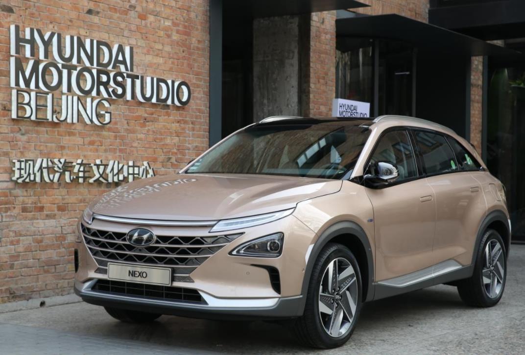 现代燃料电池车销量暴涨,前十月销量超3000辆,或赶超丰田