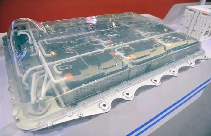 """氢云研究:比亚迪刀片电池是否""""锋利""""?"""