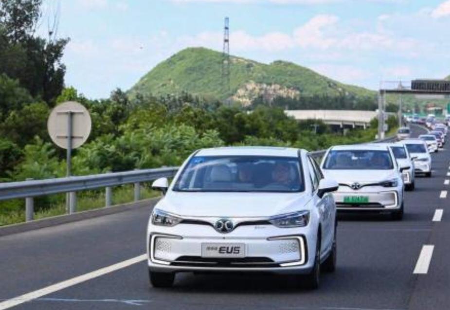 2019年销量最好的国产电动车,有实力也有性价比,这3款值得推荐