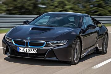 四秒破百,外观不输超跑,这三款新能源车值得推荐