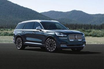 大排量还要省油,来自豪华品牌的中大型SUV,这3款值得推荐