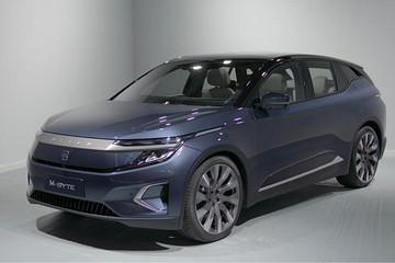全球预订超65000台,带48寸大屏,这国产电动车你喜欢吗?