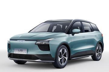 要空间也要性价比要通过性 3款纯电中型SUV推荐