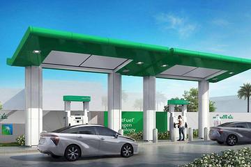 支持加氢建设,燃料电池汽车给予补贴,浙江省多举措促进汽车消费